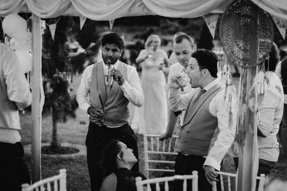 Documentary Wedding Photography 26