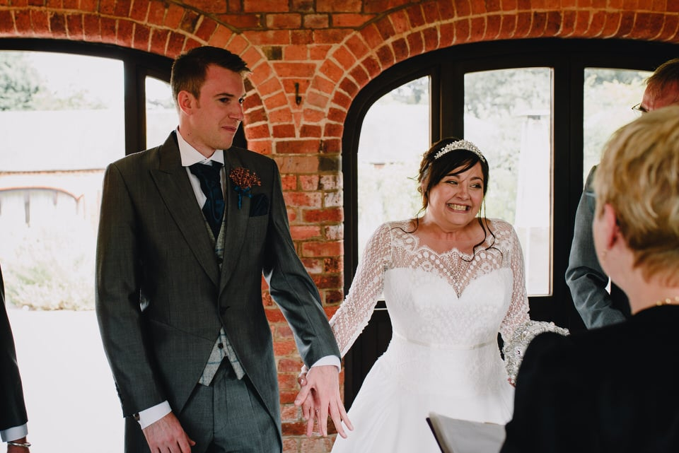 Dodmoor House Wedding 18