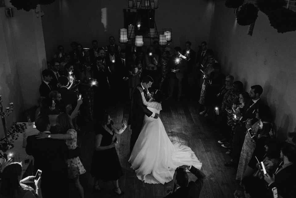 Dodmoor House Wedding 51