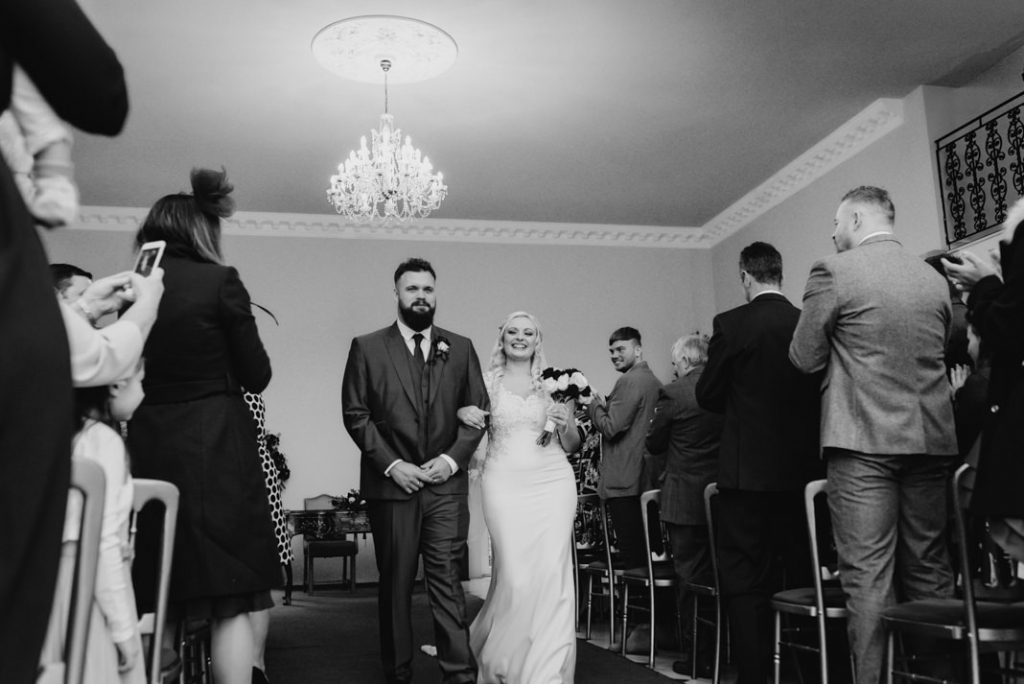 Whittlebury Hall Wedding 15