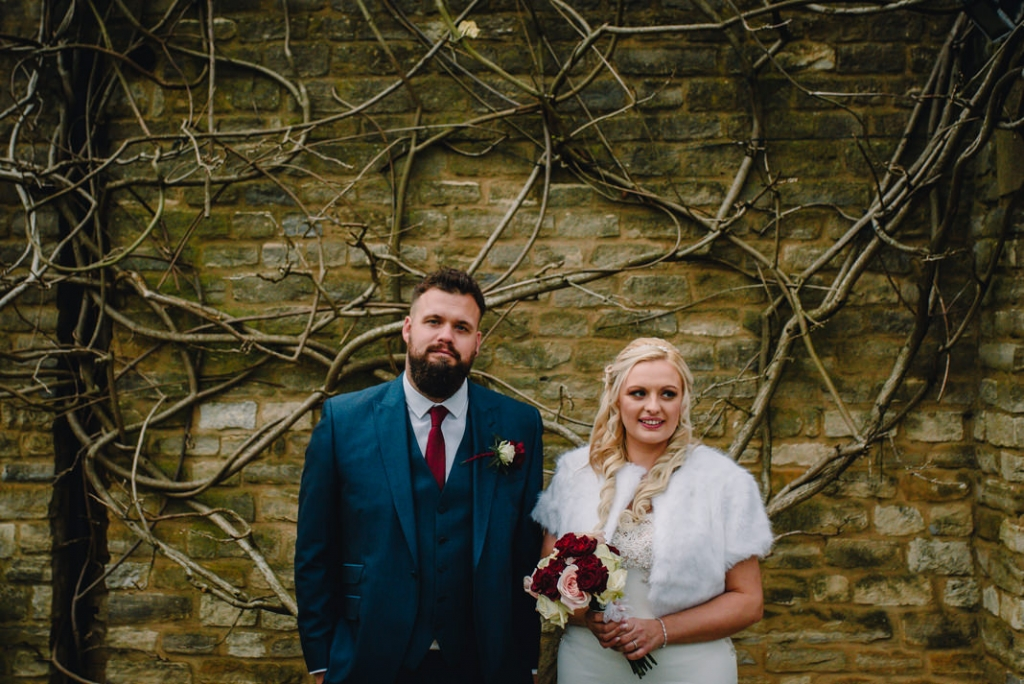 Whittlebury Hall Wedding 20