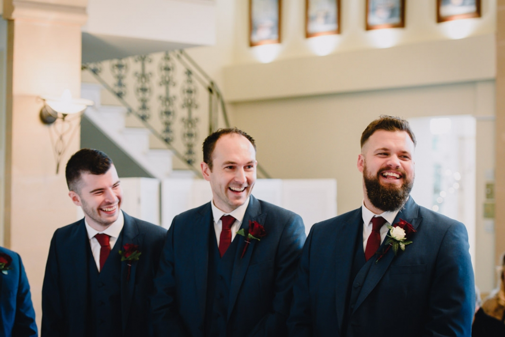 Whittlebury Hall Wedding 8
