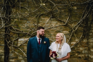 Whittlebury Hall Wedding