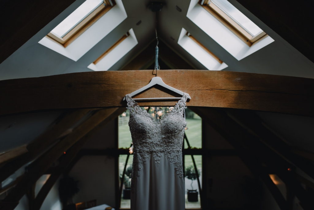 Mythe Barn Wedding 2